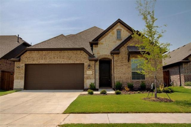 616 Bridgewater Road, Fort Worth, TX 76131 (MLS #14025195) :: The Hornburg Real Estate Group