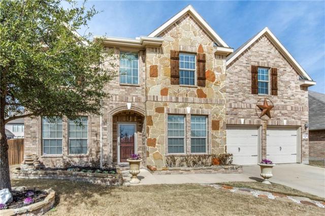 2513 Maple Stream Drive, Fort Worth, TX 76177 (MLS #14025206) :: Kimberly Davis & Associates