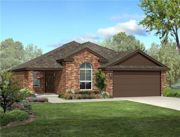 10121 Huntersville Trail, Fort Worth, TX 76108 (MLS #14025207) :: The Hornburg Real Estate Group
