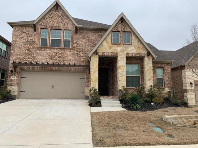 8708 Mccutchins Drive, Mckinney, TX 75070 (MLS #14025218) :: Frankie Arthur Real Estate