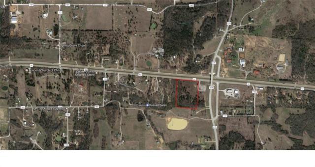 TBD Hwy 82, Gainesville, TX 76240 (MLS #14025224) :: The Hornburg Real Estate Group