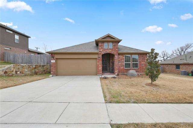 1304 Glenwood Drive, Azle, TX 76020 (MLS #14025237) :: The Chad Smith Team
