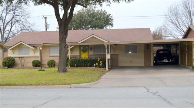 4321 Stanley Keller Road, Haltom City, TX 76117 (MLS #14025254) :: All Cities Realty