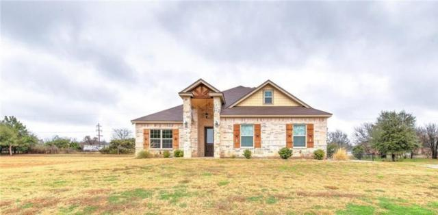 4716 W Wedgefield Road, Granbury, TX 76049 (MLS #14025263) :: Robbins Real Estate Group