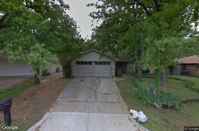 3618 Frenchwood Drive, Arlington, TX 76016 (MLS #14025269) :: The Hornburg Real Estate Group
