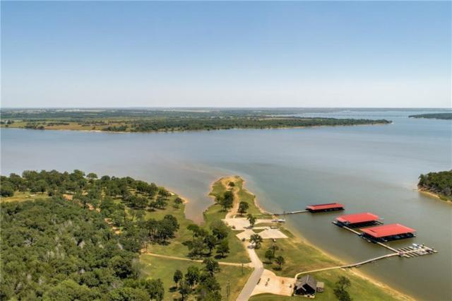 161 Barrington Circle, Gordonville, TX 76245 (MLS #14025287) :: The Hornburg Real Estate Group