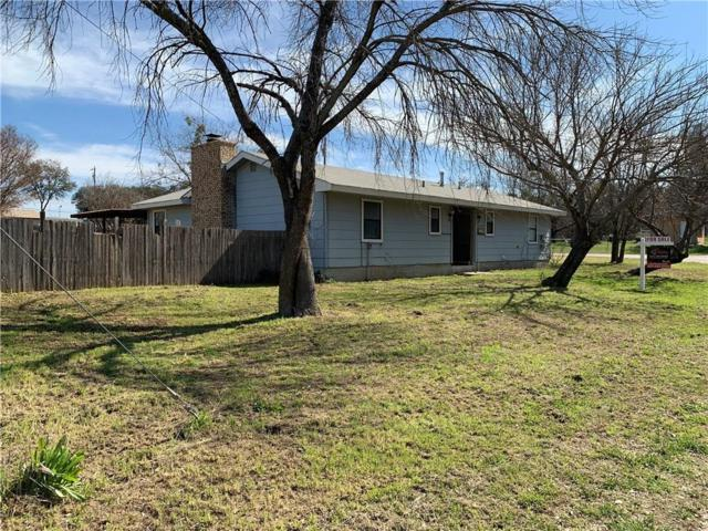 8002 County Road 604, Brownwood, TX 76801 (MLS #14025295) :: The Hornburg Real Estate Group