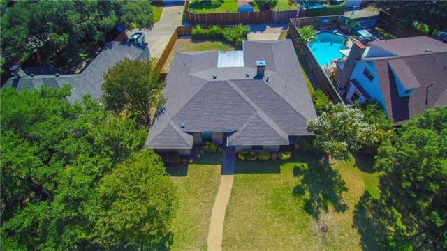 900 E Spring Valley Road, Richardson, TX 75081 (MLS #14025296) :: The Chad Smith Team