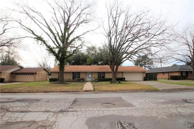 2625 Sterling Hart Drive, Commerce, TX 75428 (MLS #14025297) :: The Hornburg Real Estate Group