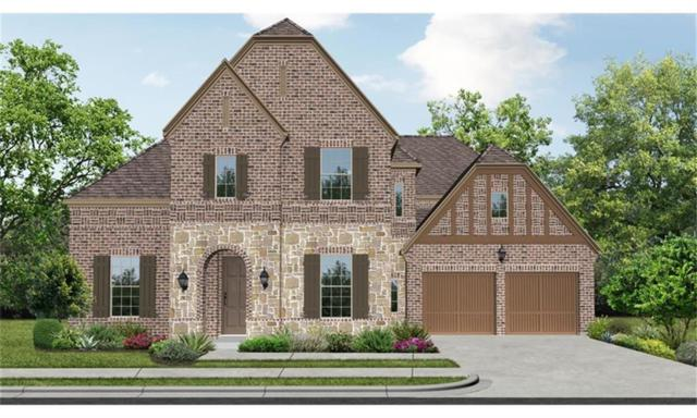 13305 Riverhill Road, Frisco, TX 75033 (MLS #14025320) :: Hargrove Realty Group