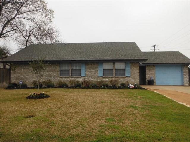 11373 Carissa Drive, Dallas, TX 75218 (MLS #14025326) :: Frankie Arthur Real Estate