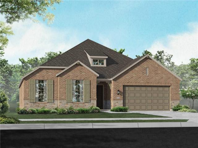 3813 Redbud Drive, Aubrey, TX 76227 (MLS #14025342) :: RE/MAX Landmark