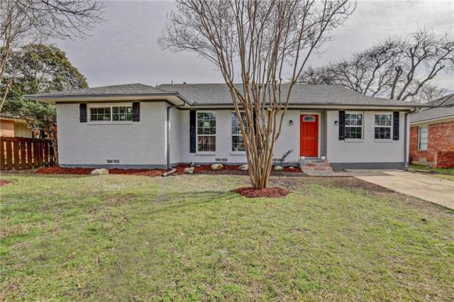 10750 Coogan Drive, Dallas, TX 75229 (MLS #14025353) :: Frankie Arthur Real Estate