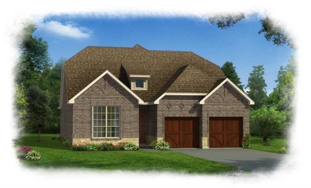 14925 Gentry Drive, Aledo, TX 76008 (MLS #14025362) :: Potts Realty Group