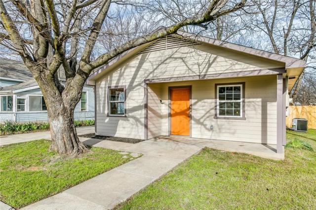 820 N Robinson Street, Cleburne, TX 76031 (MLS #14025402) :: North Texas Team   RE/MAX Lifestyle Property