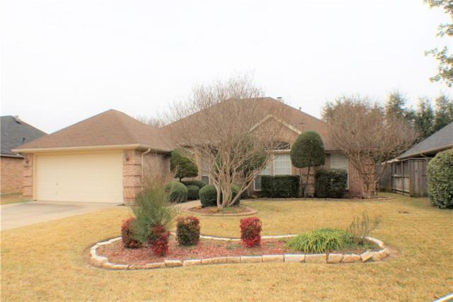 1524 Brittany Lane, Mansfield, TX 76063 (MLS #14025452) :: Robbins Real Estate Group