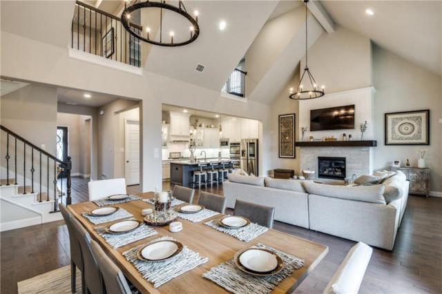 4128 Arbor Avenue, Celina, TX 75009 (MLS #14025460) :: Roberts Real Estate Group