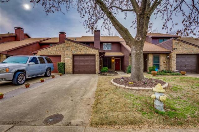 231 Mccarley Place, Mckinney, TX 75071 (MLS #14025461) :: Hargrove Realty Group