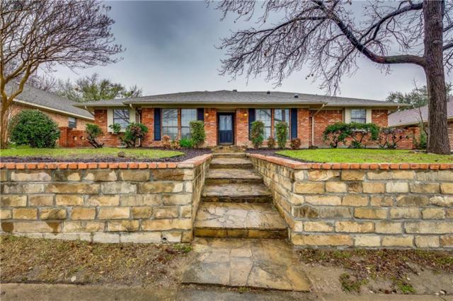 1949 Kentwood Lane, Carrollton, TX 75007 (MLS #14025470) :: Hargrove Realty Group