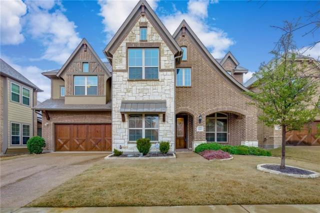 1125 Grant Avenue, Lantana, TX 76226 (MLS #14025493) :: North Texas Team | RE/MAX Lifestyle Property