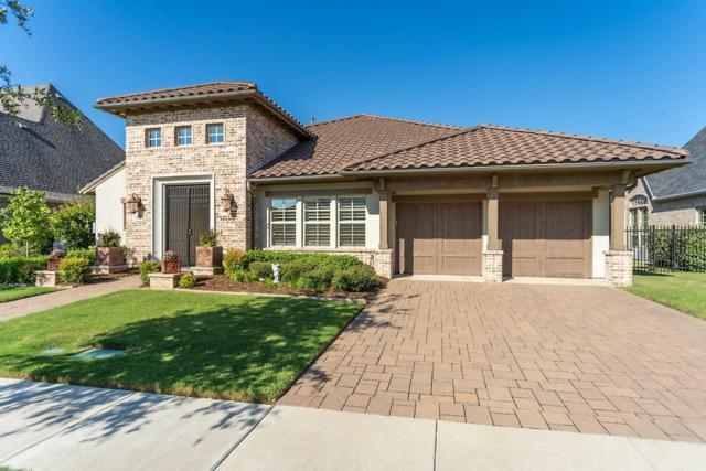 2916 Veranda Lane, Southlake, TX 76092 (MLS #14025498) :: Van Poole Properties Group