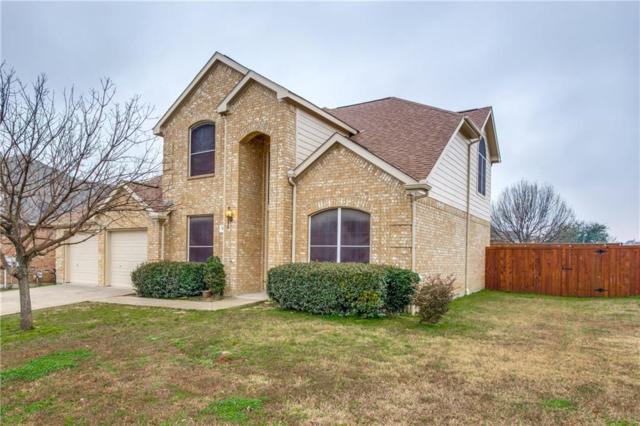 3000 Donner Lake Circle, Denton, TX 76210 (MLS #14025505) :: North Texas Team | RE/MAX Lifestyle Property