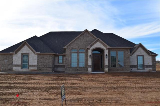 122 Esther Court, Weatherford, TX 76066 (MLS #14025512) :: Robbins Real Estate Group