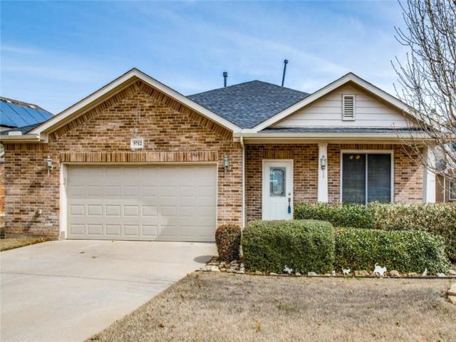 5712 Minnow Drive, Fort Worth, TX 76179 (MLS #14025555) :: RE/MAX Town & Country