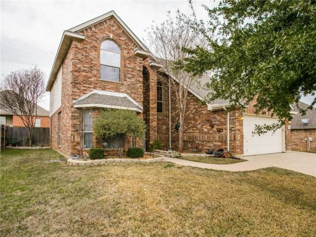 1312 Vistawood Drive, Mansfield, TX 76063 (MLS #14025556) :: The Chad Smith Team