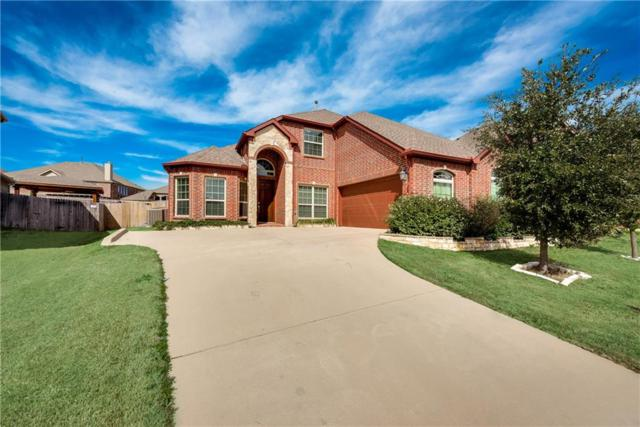 13925 Sparrow Hill Drive, Little Elm, TX 75068 (MLS #14025571) :: RE/MAX Landmark