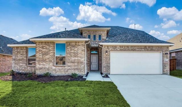 1817 Dunstan Drive, Haslet, TX 76052 (MLS #14025691) :: Real Estate By Design
