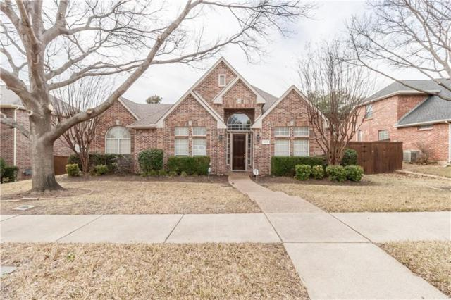929 Blue Jay Lane, Coppell, TX 75019 (MLS #14025752) :: Hargrove Realty Group