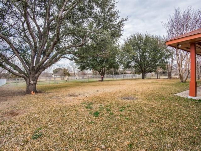 16485 Red Wood Circle W, Frisco, TX 75071 (MLS #14025770) :: The Rhodes Team