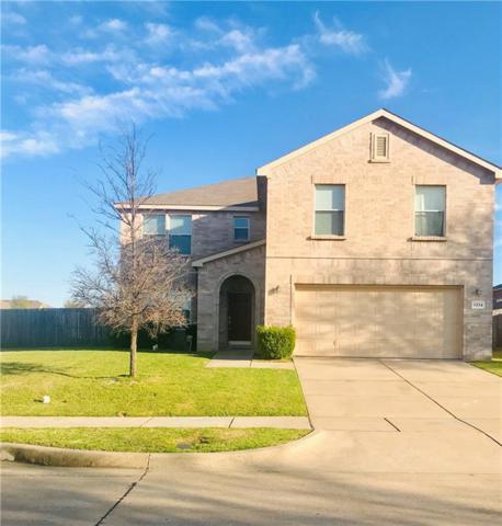 1334 Hayes Street, Cedar Hill, TX 75104 (MLS #14025791) :: RE/MAX Pinnacle Group REALTORS
