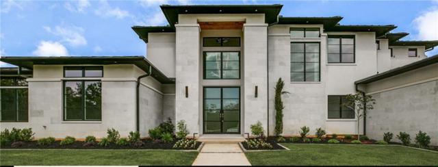 1108 Knoll Crest Drive, Mansfield, TX 76063 (MLS #14025812) :: The Tierny Jordan Network