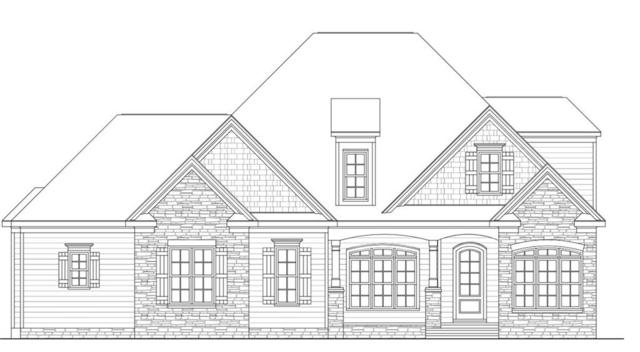 1104 Knoll Crest Drive, Mansfield, TX 76063 (MLS #14025830) :: The Hornburg Real Estate Group
