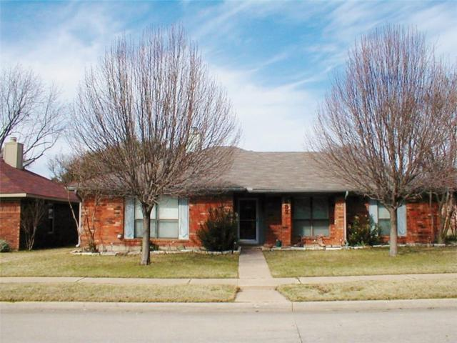 632 Coats Street, Coppell, TX 75019 (MLS #14025859) :: Hargrove Realty Group