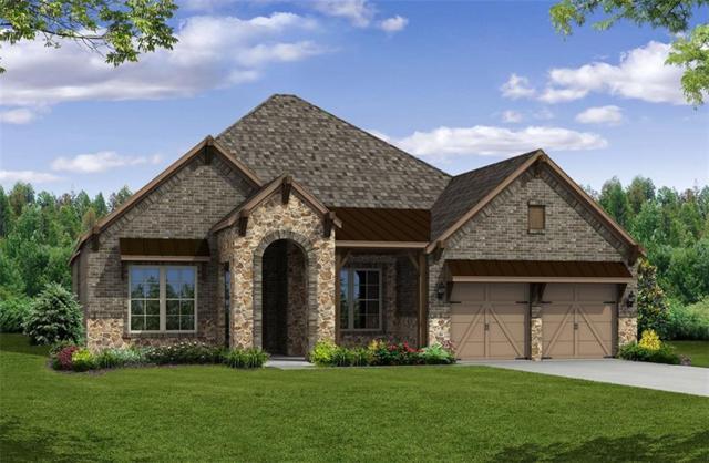 11547 Cerrillos Drive, Frisco, TX 75035 (MLS #14025872) :: Kimberly Davis & Associates