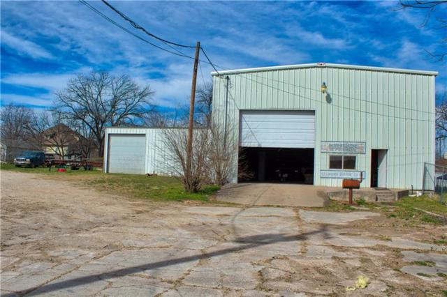 503 W Central, Comanche, TX 76442 (MLS #14025904) :: All Cities Realty