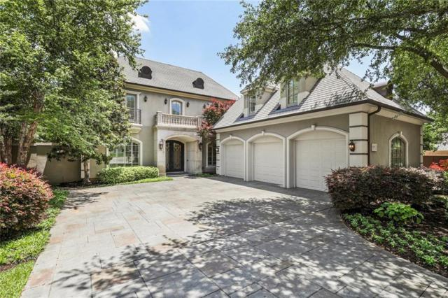 11828 Preston Brook Place, Dallas, TX 75230 (MLS #14025931) :: Hargrove Realty Group