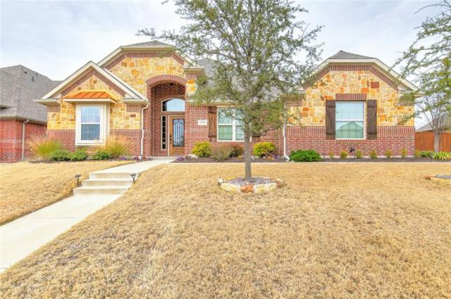 11932 Drummond Lane, Fort Worth, TX 76108 (MLS #14025954) :: North Texas Team | RE/MAX Lifestyle Property