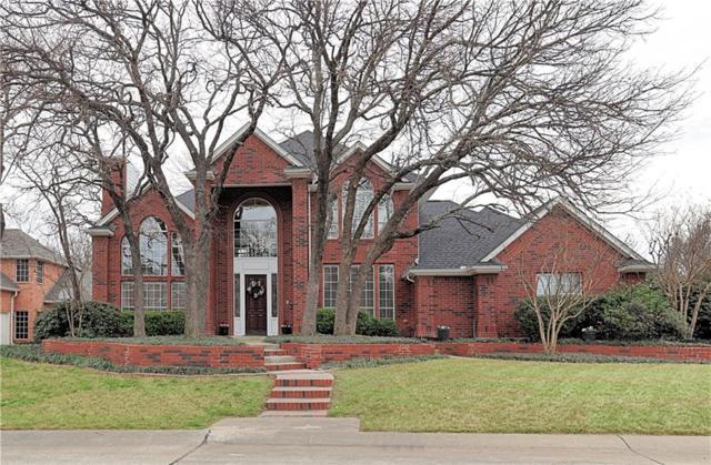 3020 Woodhollow Drive, Highland Village, TX 75077 (MLS #14025955) :: The Rhodes Team