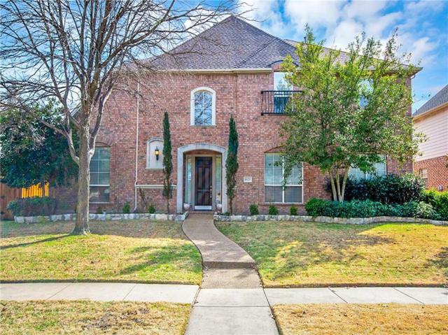 4620 Appleridge Drive, Richardson, TX 75082 (MLS #14025967) :: Century 21 Judge Fite Company