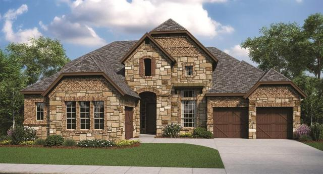 1605 Snapdragon Court, Celina, TX 75078 (MLS #14025995) :: Robbins Real Estate Group
