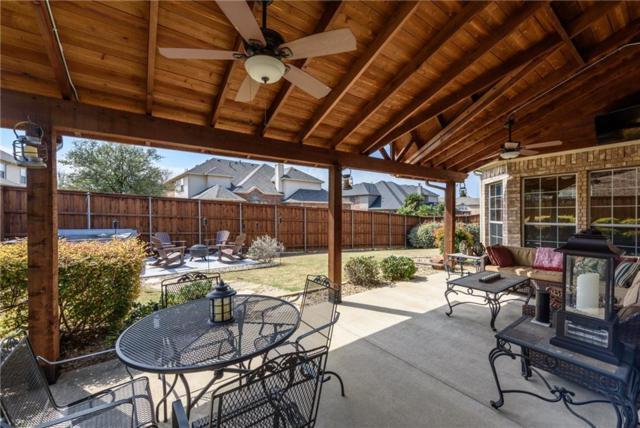 1308 Apache Trail, Corinth, TX 76210 (MLS #14025999) :: Baldree Home Team