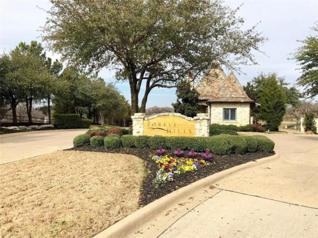 1985 Forest Hill Drive, Cross Roads, TX 76227 (MLS #14026021) :: RE/MAX Town & Country