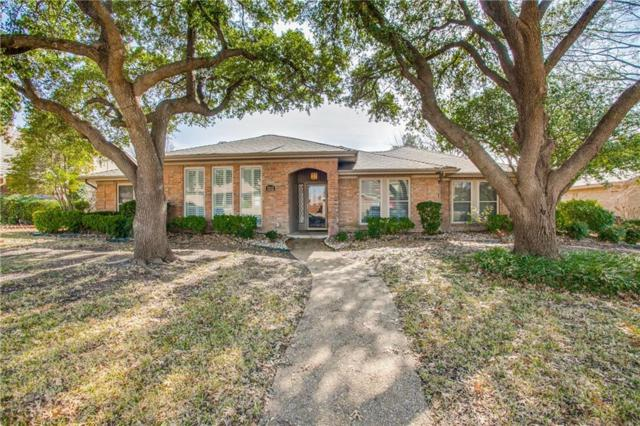 3212 Bullock Drive, Plano, TX 75023 (MLS #14026037) :: RE/MAX Town & Country