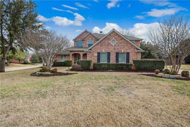 901 Nettleton Court, Southlake, TX 76092 (MLS #14026039) :: Roberts Real Estate Group