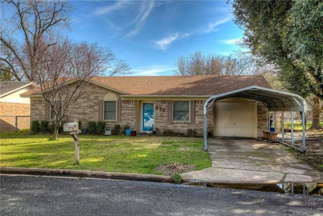 816 Hodge Street, Sulphur Springs, TX 75482 (MLS #14026050) :: North Texas Team   RE/MAX Lifestyle Property