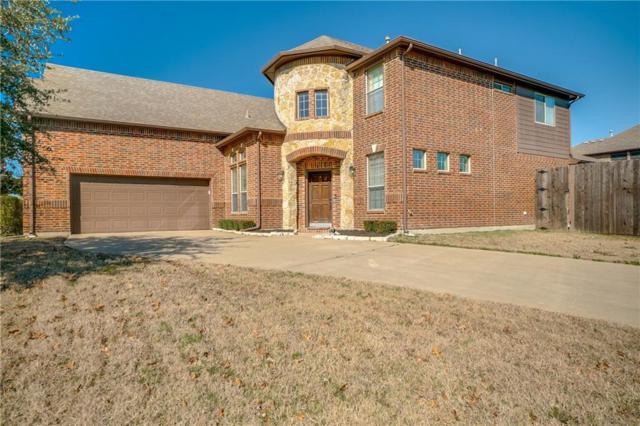 1041 Spinnaker Drive, Forney, TX 75126 (MLS #14026064) :: RE/MAX Landmark